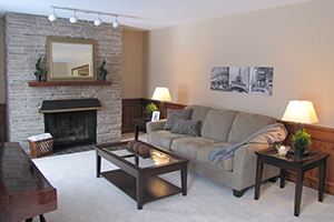 Home Staging Services by The Staging Group